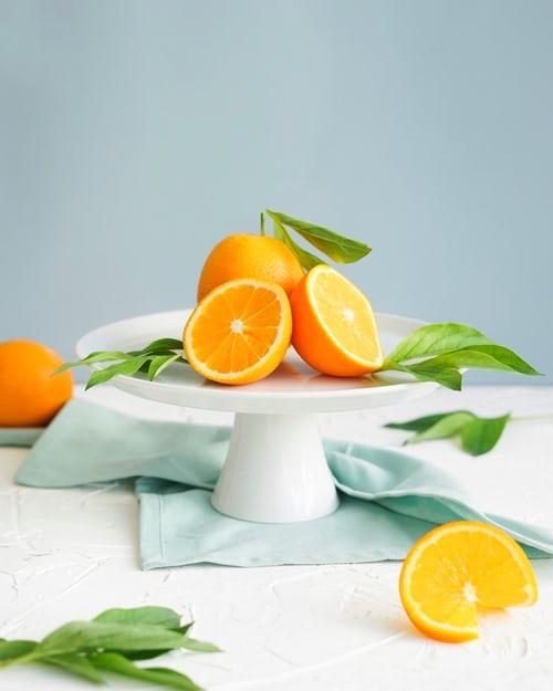 oranges for smoothie